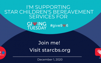 Support STAR on GivingTuesday 2020